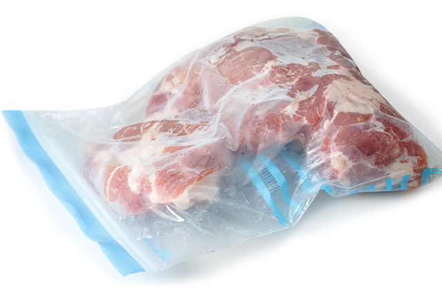 The safe way to defrost and refreeze meats get thrive - Defrost chicken safe way ...