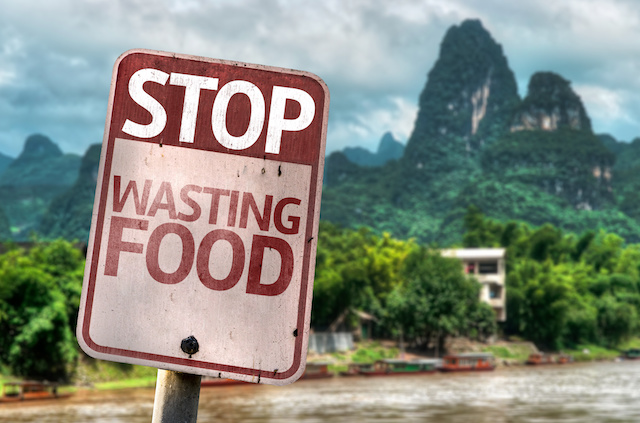 Are Food Labels Making Us Waste Food?