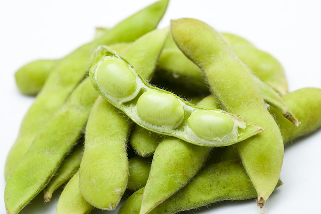 Can Soy Protect Against Cancer