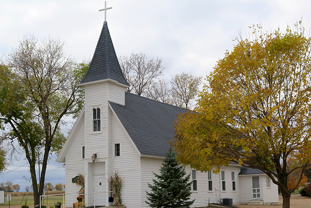 To Church, Or Not To Church