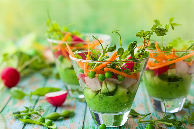 Essentials for Your Plant-Based Diet
